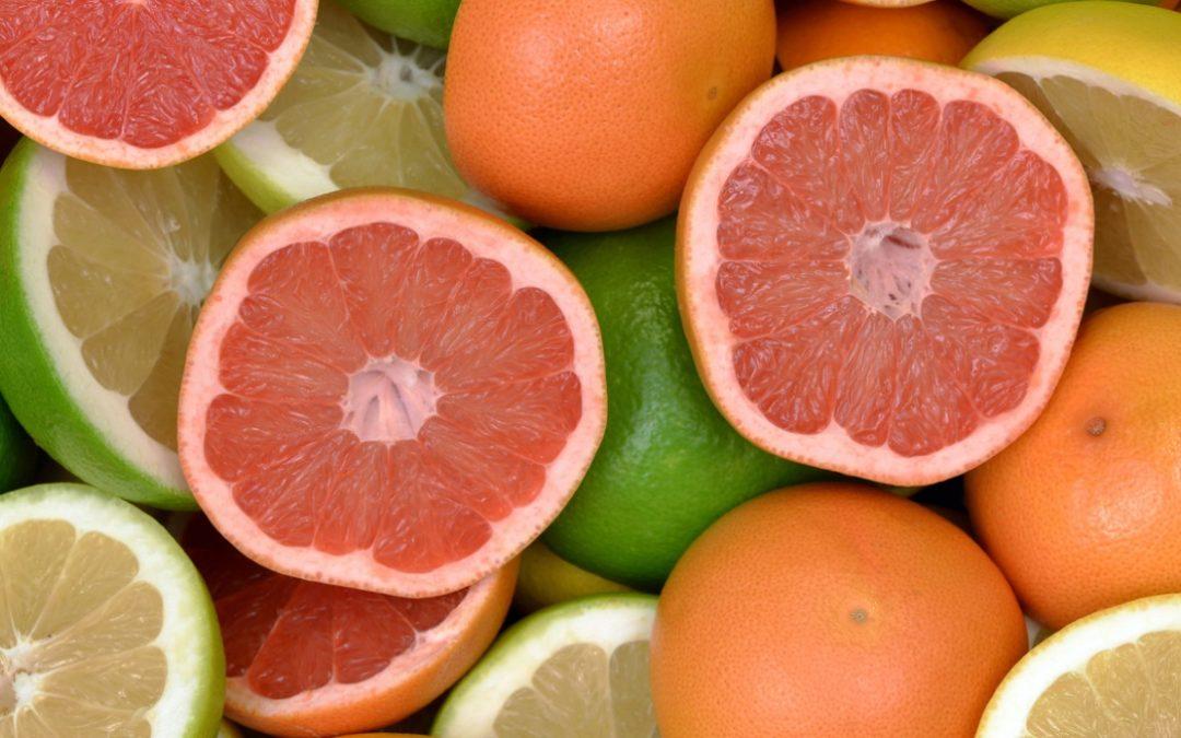Produkty spożywcze przyśpieszające proces regeneracji skóry