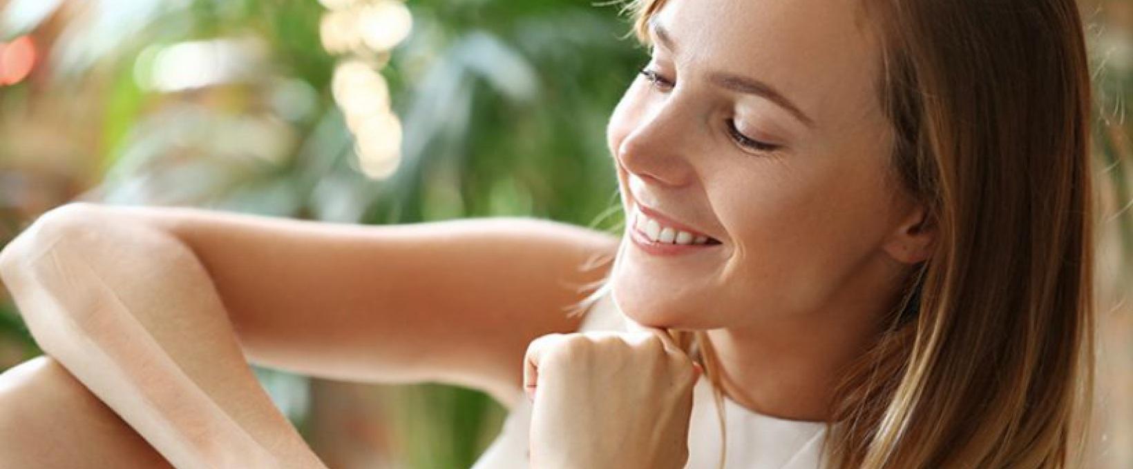 Pielęgnacja i rozjaśnianie blizn