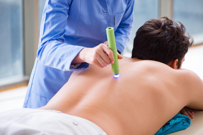 Leczenie i terapia blizn
