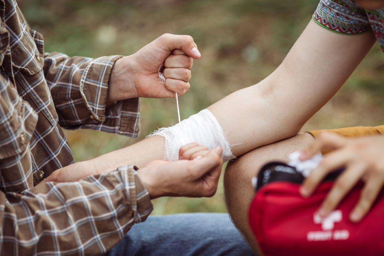 Rodzaje ran – czy wiesz, z czym masz do czynienia?